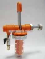Aquamax Supameg Compact - магнитно-механический фильтр  2