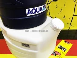 Aquamax Evolution 40 - насос для промывки теплообменников 3