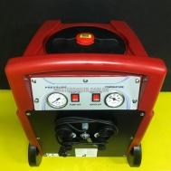 Аппарат BOOSTER PRO 45 - бустер для промывки системы отопления, охлаждения и водоснабжения 3