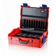 L-BOXX® Elektro 65 предметов KNIPEX 00 21 19 LB E 0