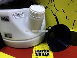 Aquamax Promax 20 - установка для промывки теплообменников  1