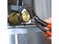 Высокотехнологичные сантехнические клещи KNIPEX Cobra® 87 02 250 3