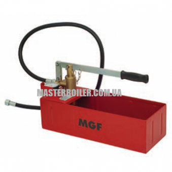MGF Compact 120 опрессовочный насос