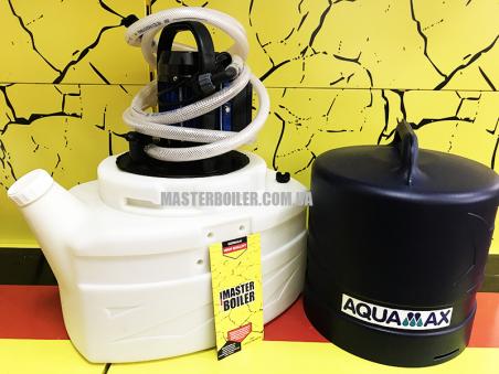 Aquamax Evolution 40 - насос для промывки теплообменников