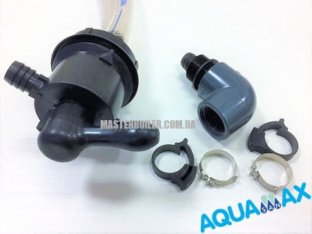 Aquamax Flow Diverter Evolution 40 - реверс потока
