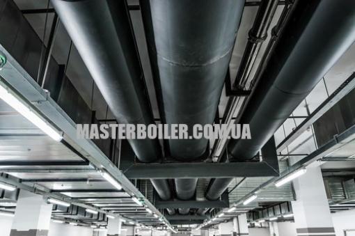 Реконструкция / ремонт / замена стояков / лежаков системы отопления и водоснабжения