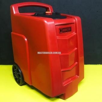 Аппарат BOOSTER PRO 45 - бустер для промывки системы отопления, охлаждения и водоснабжения