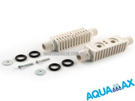 Aquamax Supa Heat Exchanger Adaptor - адаптер для промывки вторичного теплообменника