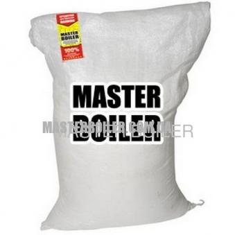 Master Boiler 30 кг - универсальное средство для удаления накипи и отложений в водонагревательных приборах и системах отопления