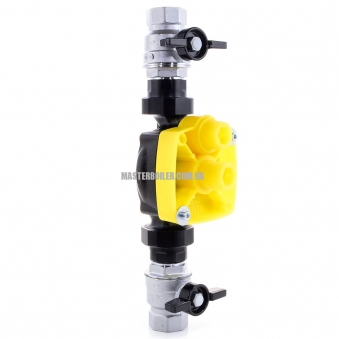Аренда промывочного адаптера для циркуляционного насоса Master Boiler CP Adapter