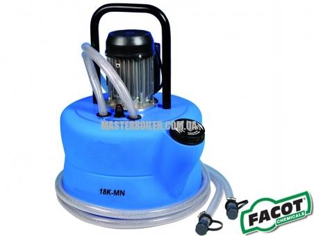 Facot Disinex Pump 18K - насос для промывки теплообменников