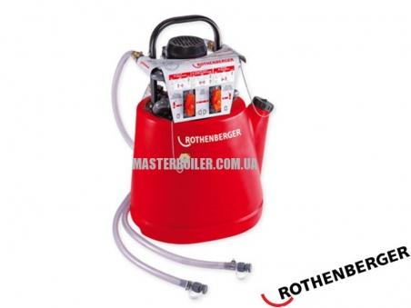 Rothenberger RO HS Pump - устройство для промывки от накипи