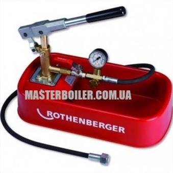 Rothenberger RP 30 - опрессовочный насос