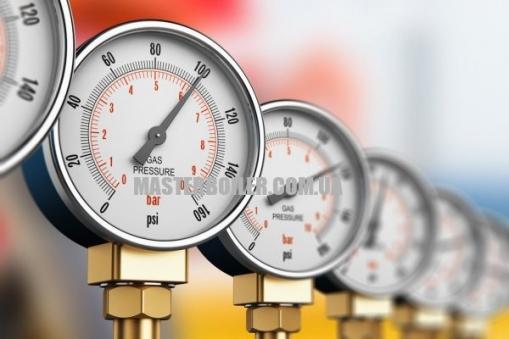 Поверка манометров / термоманометров / замена термометров ТТЖ в ИТП