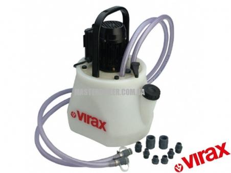 Virax 15 л - насос для удаления накипи
