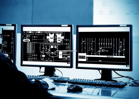 Диспетчеризация / автоматизация индивидуального теплового пункта (ИТП)