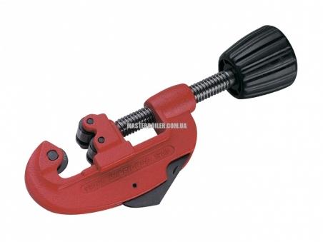 Труборез SUPER-EGO 725 PRO, 3-30 мм (1/8