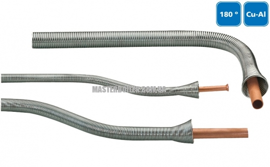 Пружина SUPER-EGO 769 для гибки мягких медных и алюминиевых труб диаметром 10 мм