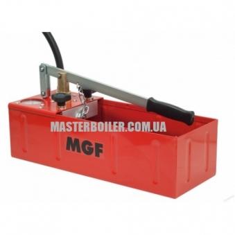 MGF Compact 60 опрессовочный насос
