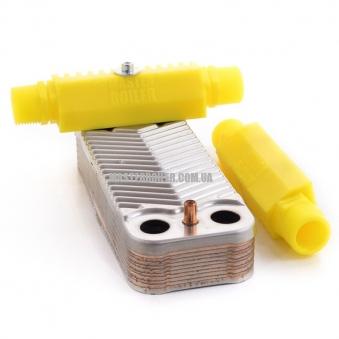 Аренда адаптера для промывки вторичного теплообменника Master Boiler HE Adapter