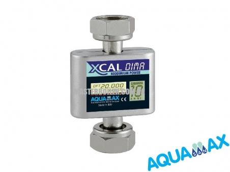 Магнитный фильтр Aquamax XCAL DIMA 3/4''