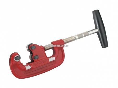 Труборез для стальных и чугунных труб SUPER-EGO 701 SUPER, 10-60 мм (1/8
