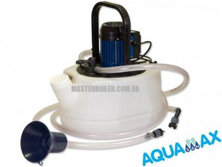 Aquamax Promax 20 - установка для промывки теплообменников