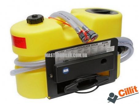 Cillit SEK 28 - бустер для промывки котлов