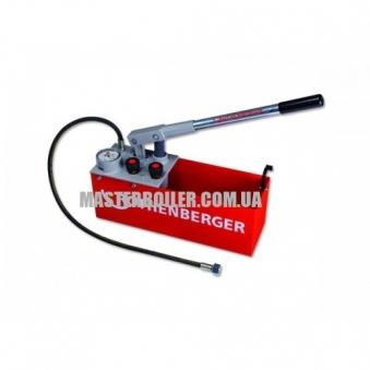 Rothenberger RP 50-S опрессовочный насос