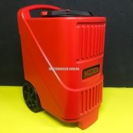 Установка BOOSTER PRO 35 - бустер для промывки системы отопления, охлаждения и водоснабжения