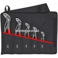 Набор Cobra® 5 предметов KNIPEX 00 19 55 S5
