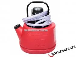 Rothenberger ROCAL 20 - промывочный насос
