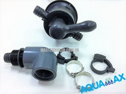 Aquamax Flow Diverter Promax 20 - реверс потока
