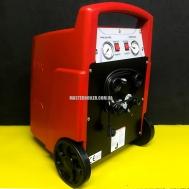 Оборудование BOOSTER PRO 45T - бустер для промывки системы отопления, охлаждения и водоснабжения