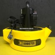 BOOSTER K11 - бустер для промывки теплообменников и котлов