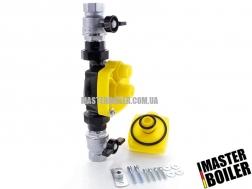 Master BoilerCP Adapter - промывочный адаптер для циркуляционного насоса