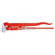 Клещи трубные с S-образным смыканием губок KNIPEX 83 30 030