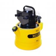 BOOSTER K22 - насос для промывки теплообменников и котлов