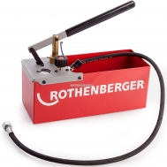 Rothenberger TP 25 - опрессовочный насос