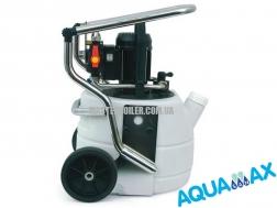 Aquamax Promax 30 - аппарат для промывки теплообменников