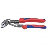 Высокотехнологичные сантехнические клещи KNIPEX Cobra® 87 02 180