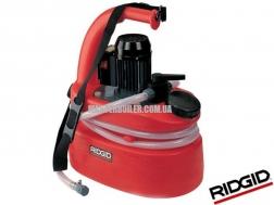 Ridgid DP-13 - промывочный насос для снятия накипи