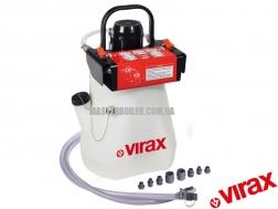 Virax 24 л - аппарат для снятия накипи