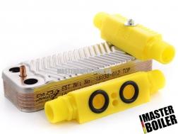 Master Boiler HE Adapter 3/4