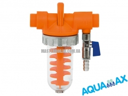 Aquamax Supameg Compact - магнитно-механический фильтр