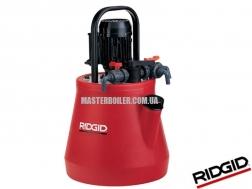 Ridgid DP-24 - промывочный насос для удаления накипи