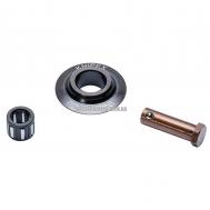 Режущий диск для нержавеющей стали и цветных металлов для трубореза KNIPEX TubiX® 90 31 02, KNIPEX 90 39 02 V01
