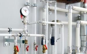 Реконструкция / ремонт / обслуживание систем отопления и водоснабжения